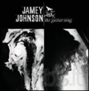 JAMEY JOHNSON - THE GUITAR SONG -2CD (CD)
