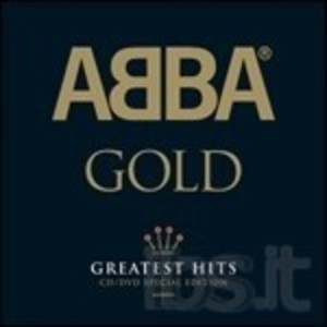 ABBA GOLD - (SPECIAL EDITION) -CD+DVD (CD)