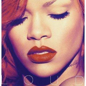 RIHANNA - LOUD (CD)