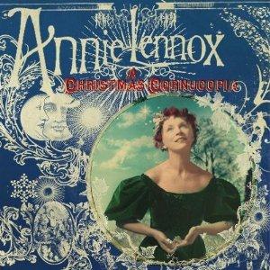 ANNIE LENNOX - A CHRISTMAS CORNUCOPIA -NATALE (CD)