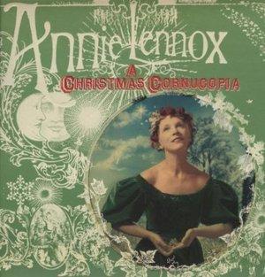 ANNIE LENNOX - A CHRISTMAS CORNUCOPIA (LP)