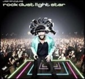 ROCK DUST LIGHT STAR - (DELUXE EDITION) (CD)