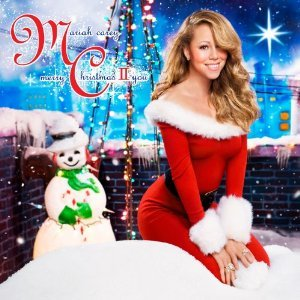 MARIAH CAREY - MERRY CHRISTMAS II YOU -CD+DVD (CD)
