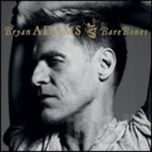 BRYAN ADAMS - BARE BONES (CD)
