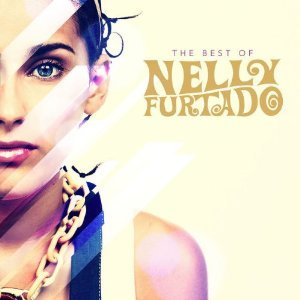 NELLY FURTADO - THE BEST OF (CD)