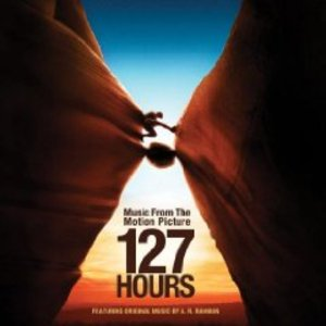 127 ORE (127 HOURS) (CD)