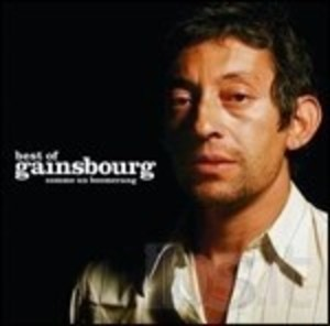 SERGE GAINSBOURG - BEST OF GAINSBOURG. COMME UN BOOMERANG -2CD