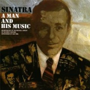 FRANK SINATRA - A MAN AND HIS MUSIC -2CD (CD)