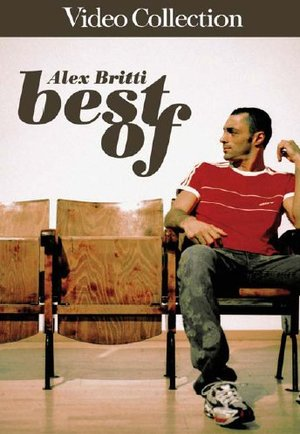 ALEX BRITTI BEST OF (DVD)