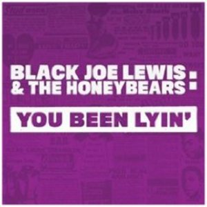 BLACK JOE LEWIS - SCANDALOUS (CD)