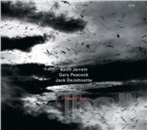 SOMEWHERE (CD)