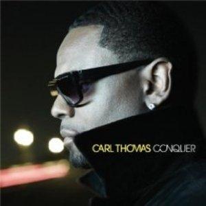 CARL THOMAS - CONQUER (CD)