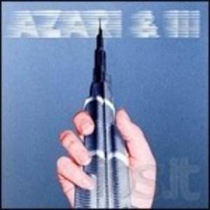 AZARI & III - AZARI & III (CD)