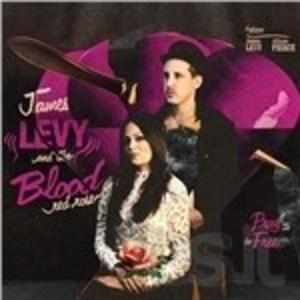 JAMES LEVY - PRAY TO BE FREE (CD)