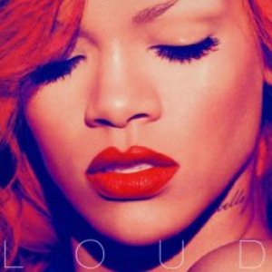 RIHANNA - LOUD (CD)