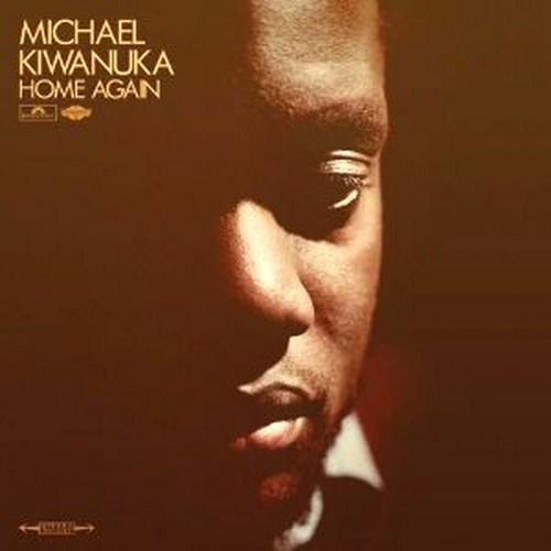 MICHAEL KIWANUKA - HOME AGAIN * (CD)
