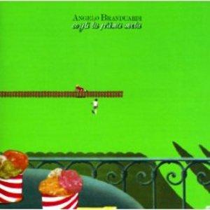 ANGELO BRANDUARDI - COGLI LA PRIMA MELA - (180 GR.) (LP)