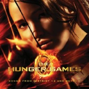 THE HUNGER GAMES. SONGS FROM DISTRICT 12 AND BEYO (CD)