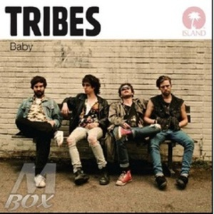 TRIBES - BABY (CD)