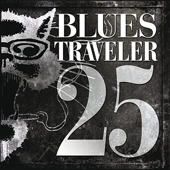 BLUES TRAVELER - 25 -2CD (CD)