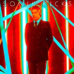 PAUL WELLER - SONIK KICKS (CD)