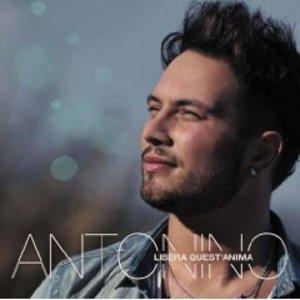ANTONINO - LIBERA QUEST'ANIMA (CD)