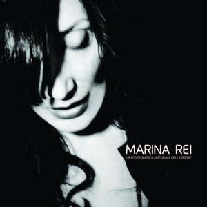 MARINA REI - LA CONSEGUENZA NATURALE DELL'ERRORE (CD)