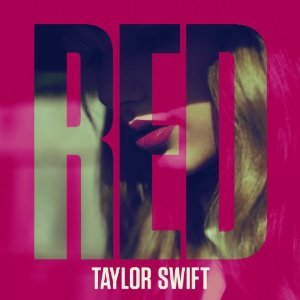 TAYLOR SWIFT - RED -(DELUXE EDITION) -2CD (CD)