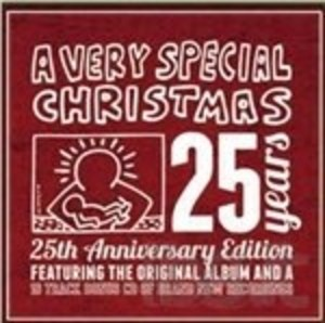 A VERY SPECIAL CHRISTMAS -(25TH ANNIVERSARY EDITION) (CD)