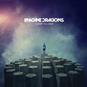 IMAGINE DRAGONS - NIGHT VISIONS (CD)
