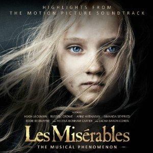 LES MISERABLES (CD)