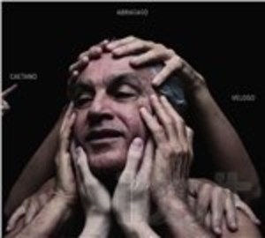 CAETANO VELOSO - ABRAAO (CD)