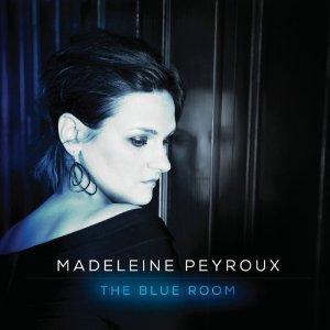 MADELEINE PEYROUX - BLUE ROOM (CD)