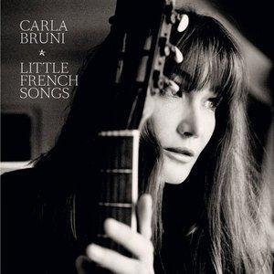 CARLA BRUNI - LITTLE FRENCH SONGS (CD)
