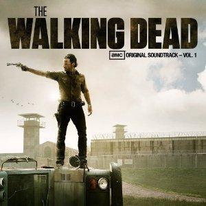 THE WALKING DEAD (CD)