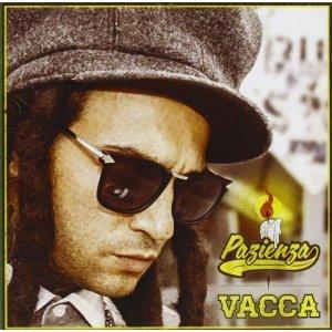 VACCA - PAZIENZA * (CD)
