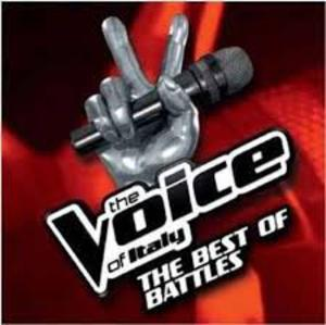 THE VOICE OF ITALY (CD)