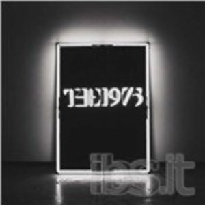 1975 - THE 1975 (CD)