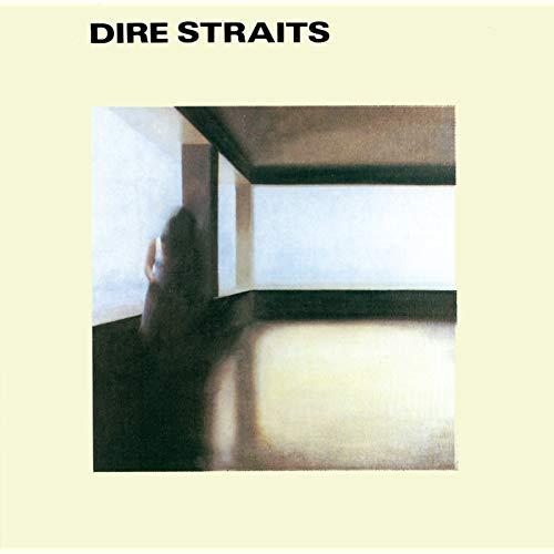 DIRE STRAITS (REMASTERED) (LP)