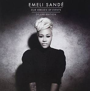 EMELI SANDE' - OUR VERSION OF EVENTS DELUX (CD)