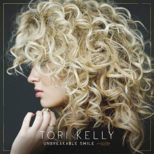 TORI KELLY - UMBREAKABLE SMILE (CD)