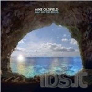MIKE OLDFIELD - MAN ON THE ROCKS (CD)