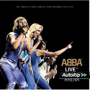 ABBA - LIVE AT WEMBLEY ARENA -2CD -DLX ED (CD)