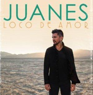 JUANES - LOCO DE AMOR (CD)