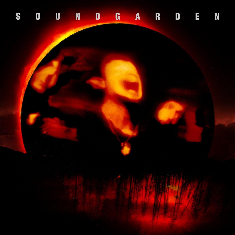SOUNDGARDEN - SUPERNKNOW (CD)