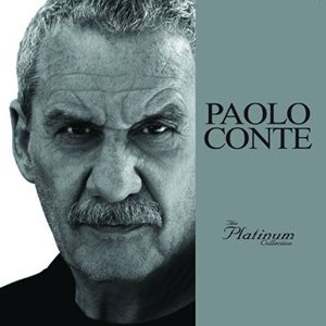 PAOLO CONTE - THE PLATINUM COLLECTION -3CD (CD)
