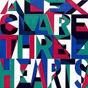 ALEX CLARE - THREE HEARTS (CD)