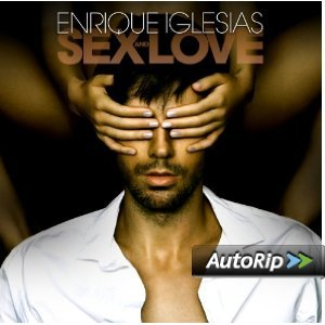 ENRIQUE IGLESIAS - SEX AND LOVE -NEW ED (CD)