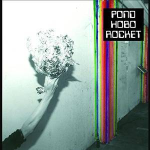 POND - HOBO ROCKET (CD)