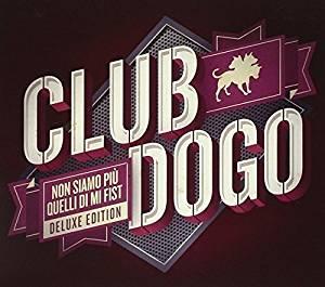 CLUB DOGO - NON SIAMO PIU' QUELLI DELU (CD)